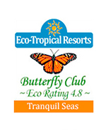 butterfly club eco rating